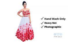 Strapless Dress Formal, Prom Dresses, Formal Dresses, Kurti Skirt, Design Net, Frock For Women, Types Of Colours, Frock Design, Fast Fashion