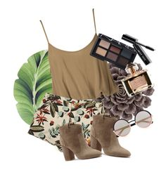 """""""18-08-2015, 13:06"""" by smileangel on Polyvore featuring mode, Nookie, Paul Smith, French Connection, NARS Cosmetics, Marc by Marc Jacobs, Bobbi Brown Cosmetics en Loewe"""