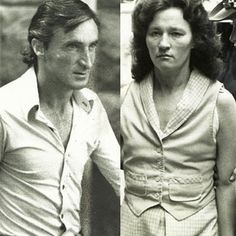 David & Catherine Birnie (AUSTRALIA)were two codependent perverts who used rape, torture, and murder to spice up their sex life. As is typical in such cases, the man, David, was the instigator, while Catherine was a slavish - if enthusiastic - accomplice, who helped with the murders as a way to please her man. They murdered four young women, but were arrested when a fifth woman managed to escape and gave the police all the details they needed. Both were given life in prison.