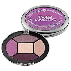 Tarina Tarantino Jewel Eyeshadow Palette