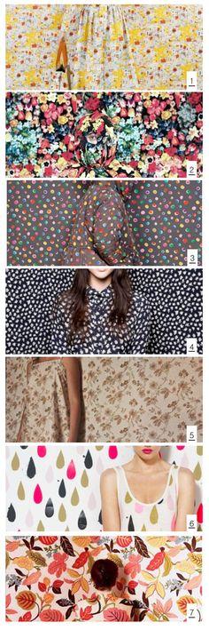 urban camouflage (or pattern on pattern!) trend still going strong.