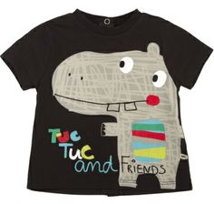 Camiseta niño, para nino - tuc tuc