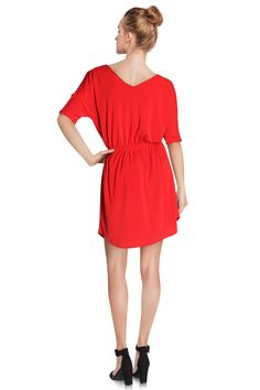 vente etam 12499 robes manches 3 4 et longues robe jaune tenues pinterest. Black Bedroom Furniture Sets. Home Design Ideas