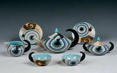 nicolaj djulgheroff | 1000+ images about Pottery - Teapot / Pitcher on Pinterest