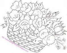 rosa pintada em tecido ile ilgili görsel sonucu