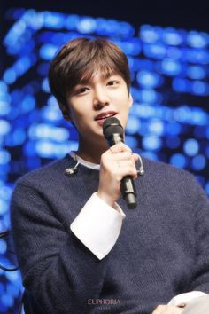 "Lee Min Ho Is the King of Fanservice at Special ""Talk Concerts"""