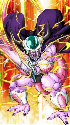 [Tenacious Clan] King Cold/Dragon Ball Z: Dokkan Battle