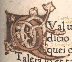 Dante Alighieri, 1265-1321. La divina commedia / di Dante. [Foligno [Italy] : Johann Neumeister, 1472]