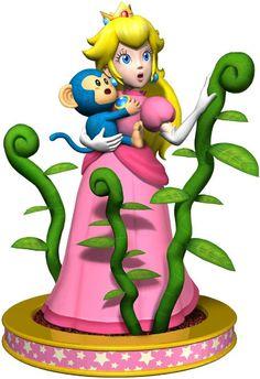 Princess Peach Mario Fan Art, Mario Bros., Mario Party, Mario And Luigi, Peach Love, Just Peachy, Super Mario Brothers, Super Mario Bros, Matilda