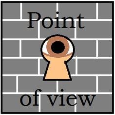 Point of View Graphic Organizer -- students compare and contrast an event in a story for different characters' points of view.