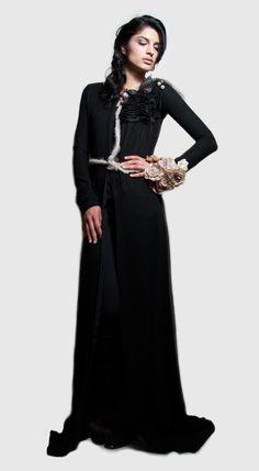 Beautiful Saudi Abaya for Women
