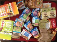 How to Travel on a Plant-Based Diet (What to Pack, Snacks, and More!) | Happy Herbivore