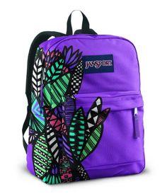 JanSport Classics Series Superbreak Backpack (Blue Bunny) $29.09 - $79.90