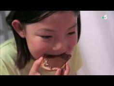 Les pâtes à tartiner étalent leurs secrets - reportage sur le Nutella - ... Nutella
