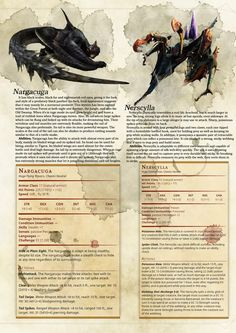 Tagged with gaming, dnd, homebrew, tabletop games, dungeons and dragons; Another round of D&D! Dnd Dragons, Dungeons And Dragons 5e, Dungeons And Dragons Homebrew, Fantasy Creatures, Mythical Creatures, Cry Anime, Anime Art, Dnd Races, Skyrim
