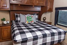 Styled for RVs – Beddy's