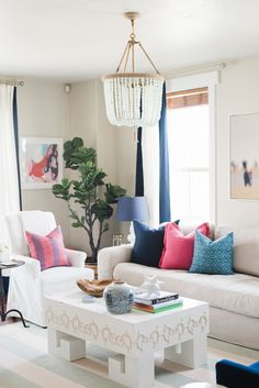 View entire slideshow: Best Home Tours of 2015 on http://www.stylemepretty.com/collection/3916/