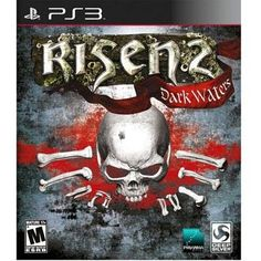 Risen 2 Dark Waters PS3 ** Visit the image link more details. Note:It is Affiliate Link to Amazon.