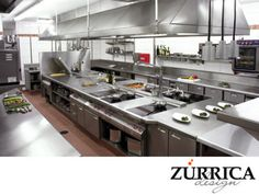 Picture of Hotel Kitchen Design Remarkable Hotel Kitchen Stock Image. Image Of Catering, Hotel, Chrome – 10563053 Picture Hotel Kitchen Design Restaurant Design, Plan Restaurant, Restaurant Kitchen Equipment, Industrial Kitchen Design, Design Your Kitchen, Best Kitchen Designs, Kitchen Layout, Kitchen Small, Kitchen Living