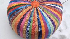 Little Miss Muffet Sat On Her Tuffet And Watch How She Made It! | DIY Joy Projects and Crafts Ideas