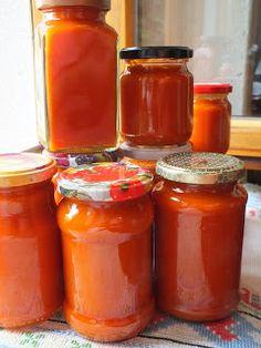 Ketchup, Salsa, Food, Essen, Salsa Music, Meals, Yemek, Eten