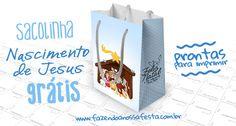 Sacolinha Nascimento de Jesus