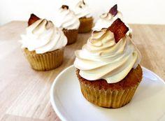 Denny Chef Blog: Cupcakes alla pancetta caramellata