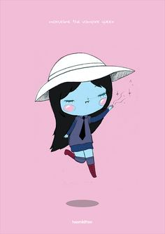 young marceline