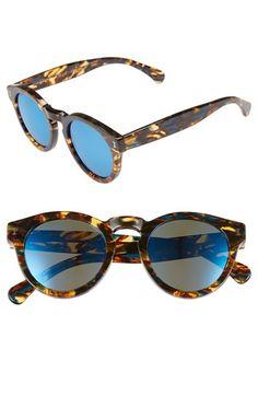 Illesteva 'Leonard' Sunglasses - The perfect sunnies for a hot summer
