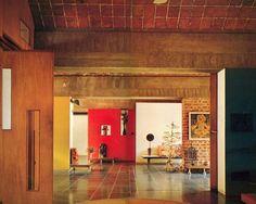 Sarabhai house - Le Corbusier