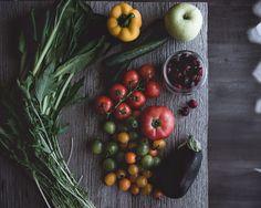 veggies. by Miki Fujii on 500px