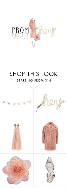 """""""Months We'll Be Apart"""" by hanelle ❤ liked on Polyvore featuring Patricia Bonaldi, Topshop, Accessorize, Miu Miu and LC Lauren Conrad"""