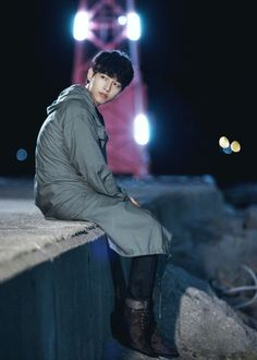 song joong ki Nice Guy Innocent Man