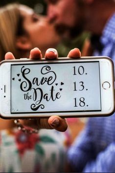36 creative and unique save the date ideas oh so perfect pro Funny Save The Dates, Unique Save The Dates, Save The Date Photos, Save The Date Postcards, Wedding Save The Dates, Save The Date Cards, Save The Date Ideas Diy, Unique Engagement Photos, Country Engagement