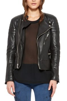 Perfect LEATHER JACKET 22