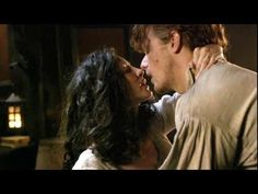 Outlander Episode 3x11 Claire & Jamie Hot Scenes || Outlander Scenes - YouTube