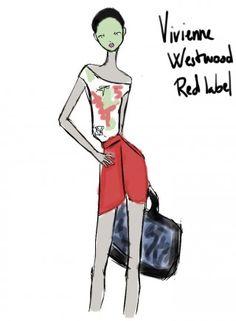 @mariacomparetto just finished #Westwood looks !  Sleep sleeps Good luck for tomorrow honey XX