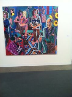 Art Basel Miami 2013 #MiamiLookbook