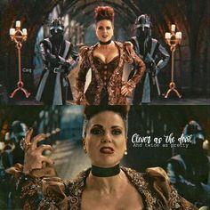 A perfect quote to describe Regina