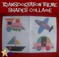 Transportation Crafts