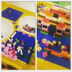 как же я любила складывать #lego в детстве Годы идут, но это не меняется) #детский мир #лего #центральныйдетскиймир #лубянка #москва #мск