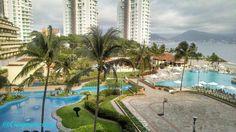 CasaMagna Marriott Puerto Vallarta Resort  Spa- Wish I was still there #PVPressTrip - Tales of a Ranting Ginger Puerto Vallarta Resorts, Great Places To Travel, Resort Spa, Family Travel, Mansions, House Styles, Outdoor Decor, Hotels, Amp