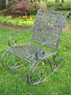 a bit cheaper :) Red Rocking Chair, Rocking Chair Nursery, Rocking Chair Cushions, Patio Rocking Chairs, Patio Chairs, Outdoor Chairs, Outdoor Decor, Outdoor Living, Porch Furniture