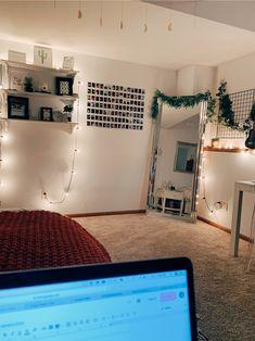 Room decor - A Boho Room For My Niece vscoroomideas dormroomideas roomdesign ~ Home Design Ideas Teen Room Decor, Room Ideas Bedroom, Bedroom Inspo, Diy Bedroom, Master Bedroom, Bedroom Girls, White Bedroom, Bedroom Wall, Cute Bedroom Ideas For Teens