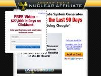 NUCLEAR AFFILIATE ::  By Andrew Fox