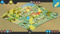 """Reprisal universe aims to """"re-introduce gamers to the original, simplistic genius of the early 'god' games."""""""