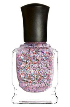 Accessorize your nails with this fun polish!