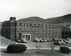 Webb Hall 1960-1966 Webb Hall Renovations- http://bicentennial.norwich.edu/vision/