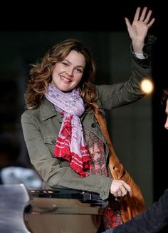 Drew Barrymore at event of Music and Lyrics (2007)