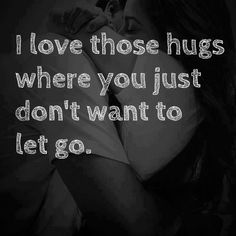 I felt this tonight with you :) -me too me too!! my arms wouldnt let me stop!! i loved that!!